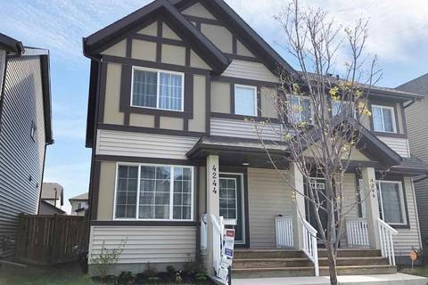Townhouse for sale at 4244 Prowse Wy Sw Edmonton Alberta - MLS: E4157032