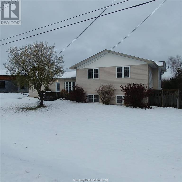 House for sale at 4244 Roy Ave Hanmer Ontario - MLS: 2083803