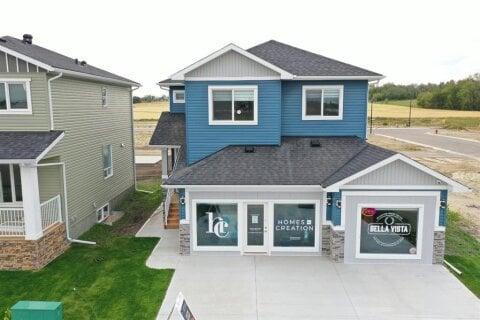 House for sale at 4245 Bauman Wy Innisfail Alberta - MLS: A1036652