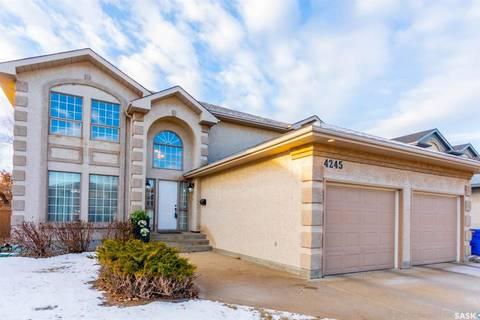 House for sale at 4245 Wascana Rdge Regina Saskatchewan - MLS: SK793121