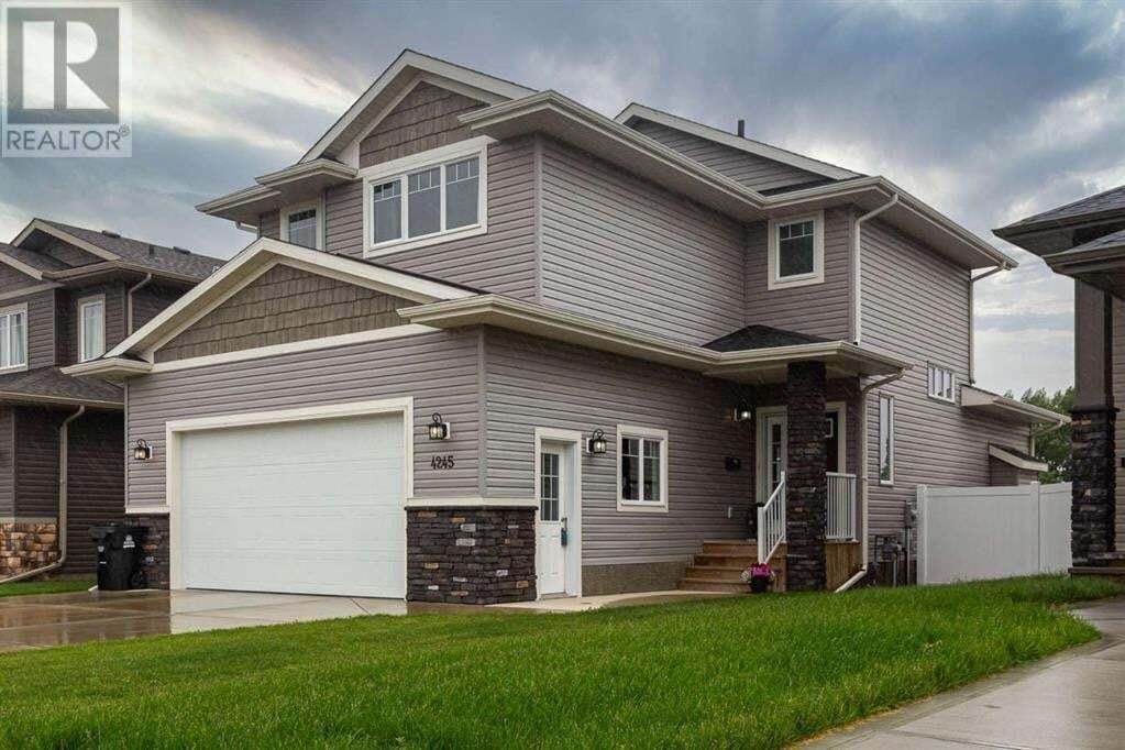 House for sale at 4245 Westbrooke Rte Blackfalds Alberta - MLS: A1007650