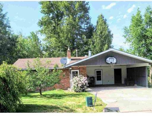 House for sale at 4246 Baker Pl Prince George British Columbia - MLS: R2378937