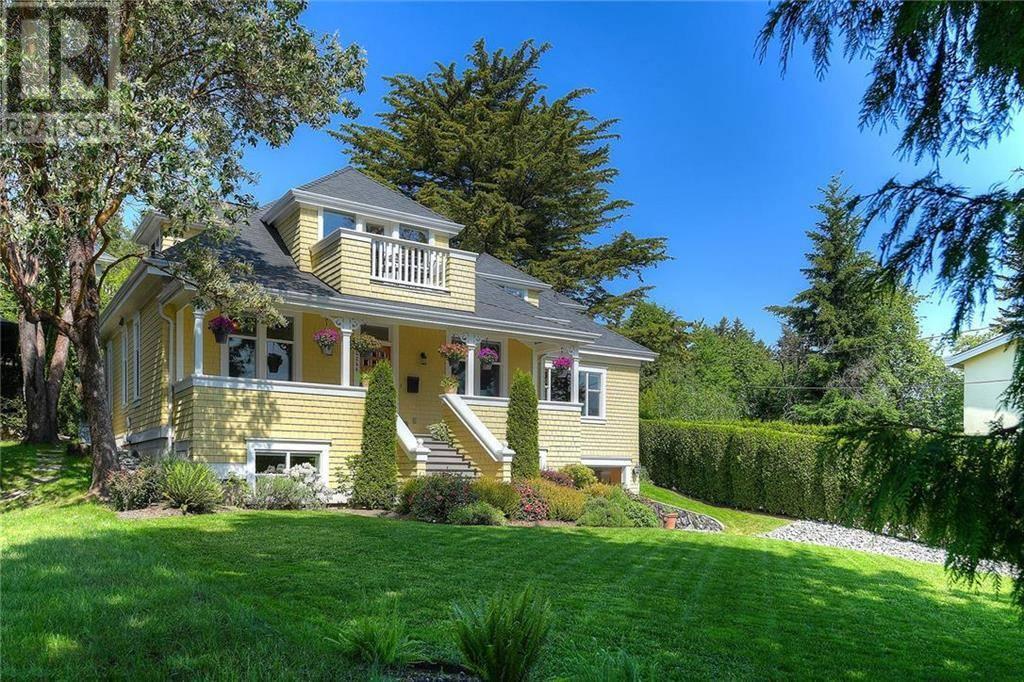 House for sale at 4246 Gordon Head Rd Victoria British Columbia - MLS: 419124