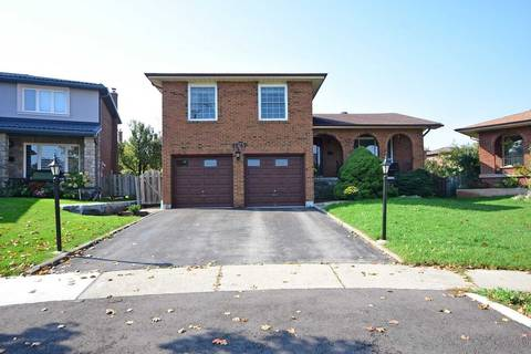 House for sale at 4247 Anworld Pl Mississauga Ontario - MLS: W4392886