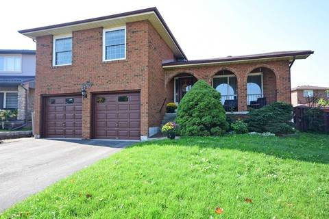 House for sale at 4247 Anworld Pl Mississauga Ontario - MLS: W4493782