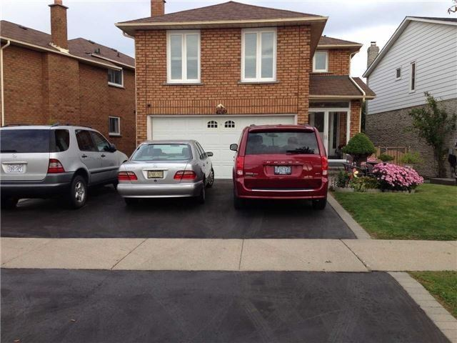 Sold: 4249 Elora Drive, Mississauga, ON