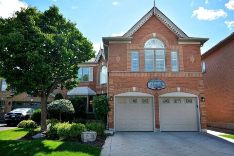 House for sale at 4249 Sagebrush Tr Mississauga Ontario - MLS: W5057735