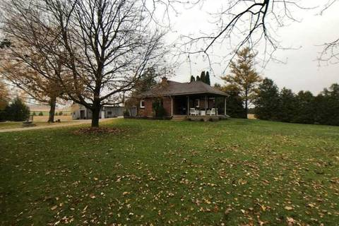 House for sale at 424989 Substation Rd Norwich Ontario - MLS: X4630489