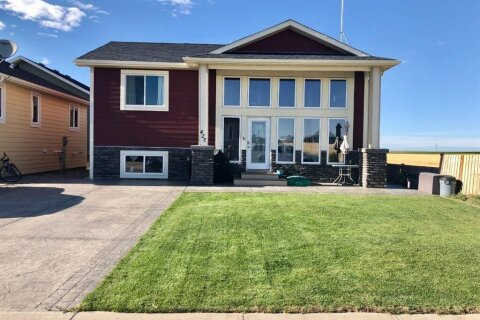 House for sale at 425 10a St Nobleford Alberta - MLS: A1021697