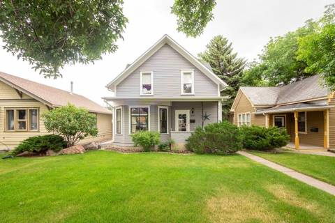 House for sale at 425 12 St S Lethbridge Alberta - MLS: LD0170931