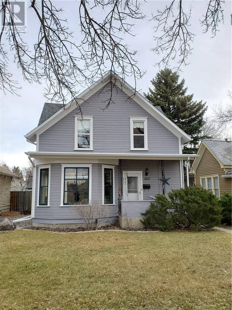 House for sale at 425 12 St S Lethbridge Alberta - MLS: ld0183710