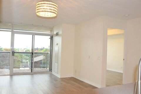 Apartment for rent at 18 Mondeo Dr Unit 425 Toronto Ontario - MLS: E4810071