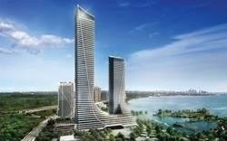 Apartment for rent at 30 Shore Breeze Dr Unit 425 Toronto Ontario - MLS: W4701948