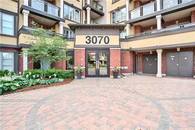 Sold: 425 - 3070 Rotary Way, Burlington, ON
