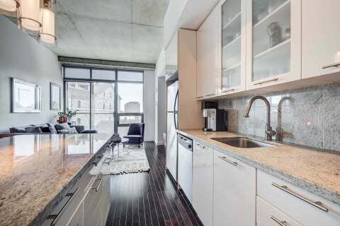 Condo for sale at 33 Mill St Unit 425 Toronto Ontario - MLS: C4904244