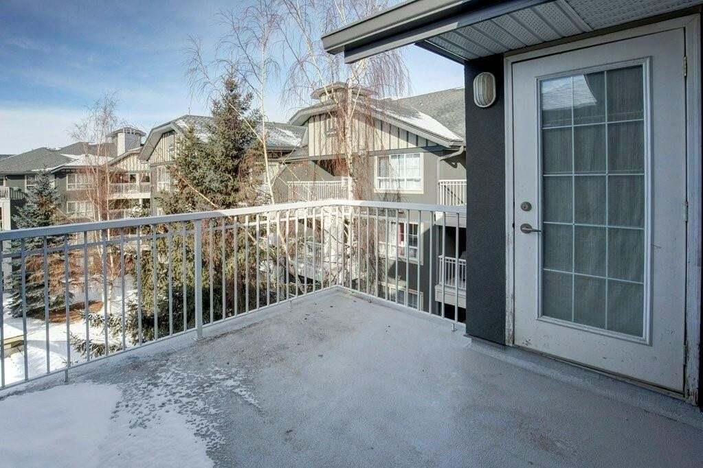 Condo for sale at 35 Richard Co SW Unit 425 Lincoln Park, Calgary Alberta - MLS: C4297290