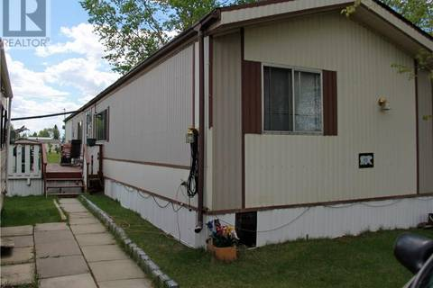 Residential property for sale at 425 4 Ave Unit 425 Elnora Alberta - MLS: ca0131657