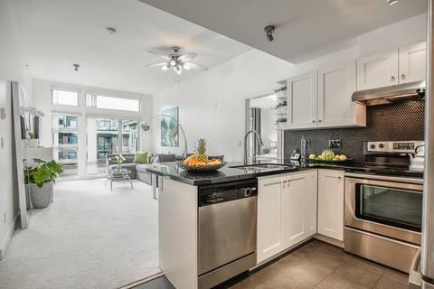 Condo for sale at 738 29th Ave E Unit 425 Vancouver British Columbia - MLS: R2372734