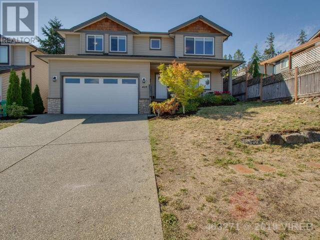 House for sale at 425 Alpen Wy Nanaimo British Columbia - MLS: 463271