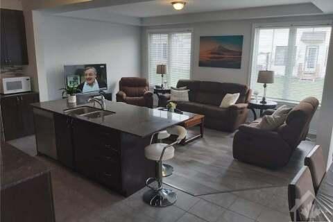Home for rent at 425 Aphelion Cres Ottawa Ontario - MLS: 1204556