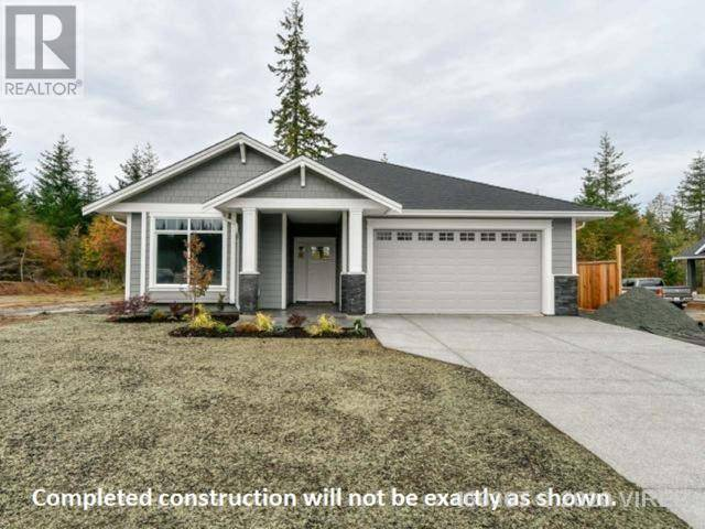 House for sale at 425 Arizona Dr Campbell River British Columbia - MLS: 468391