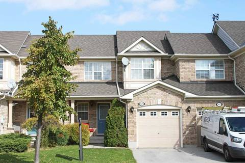 Townhouse for sale at 425 Bundy Dr Milton Ontario - MLS: W4613617