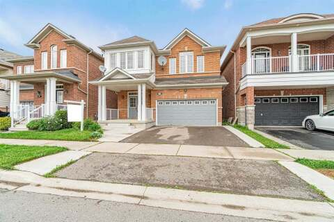 House for sale at 425 Bussel Cres Milton Ontario - MLS: W4774823