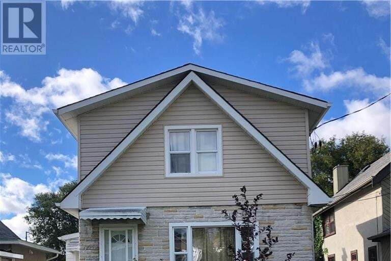 House for sale at 425 Cartier Ave Sudbury Ontario - MLS: 2088411