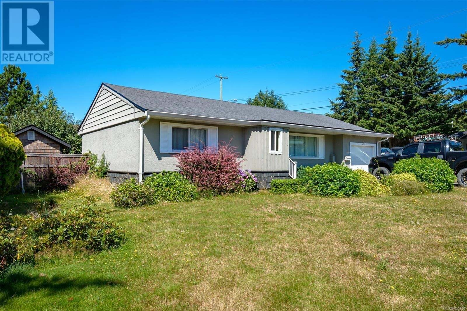 House for sale at 425 Church  Comox British Columbia - MLS: 850640