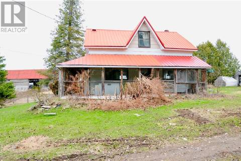 House for sale at 425 Digby Laxton Boundary Rd Kirkfield Ontario - MLS: 191714