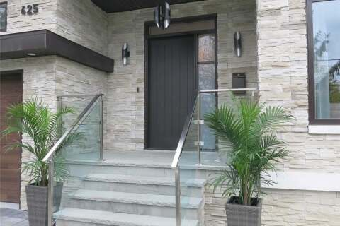 House for sale at 425 Drewry Ave Toronto Ontario - MLS: C4800649