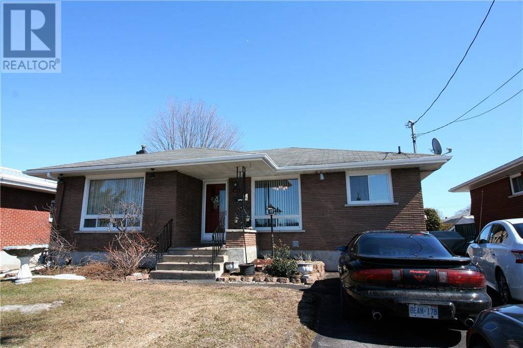 House for sale at 425 Dufferin St Hawkesbury Ontario - MLS: 1187869