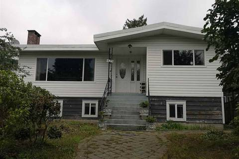 House for sale at 425 63rd Ave E Vancouver British Columbia - MLS: R2421257