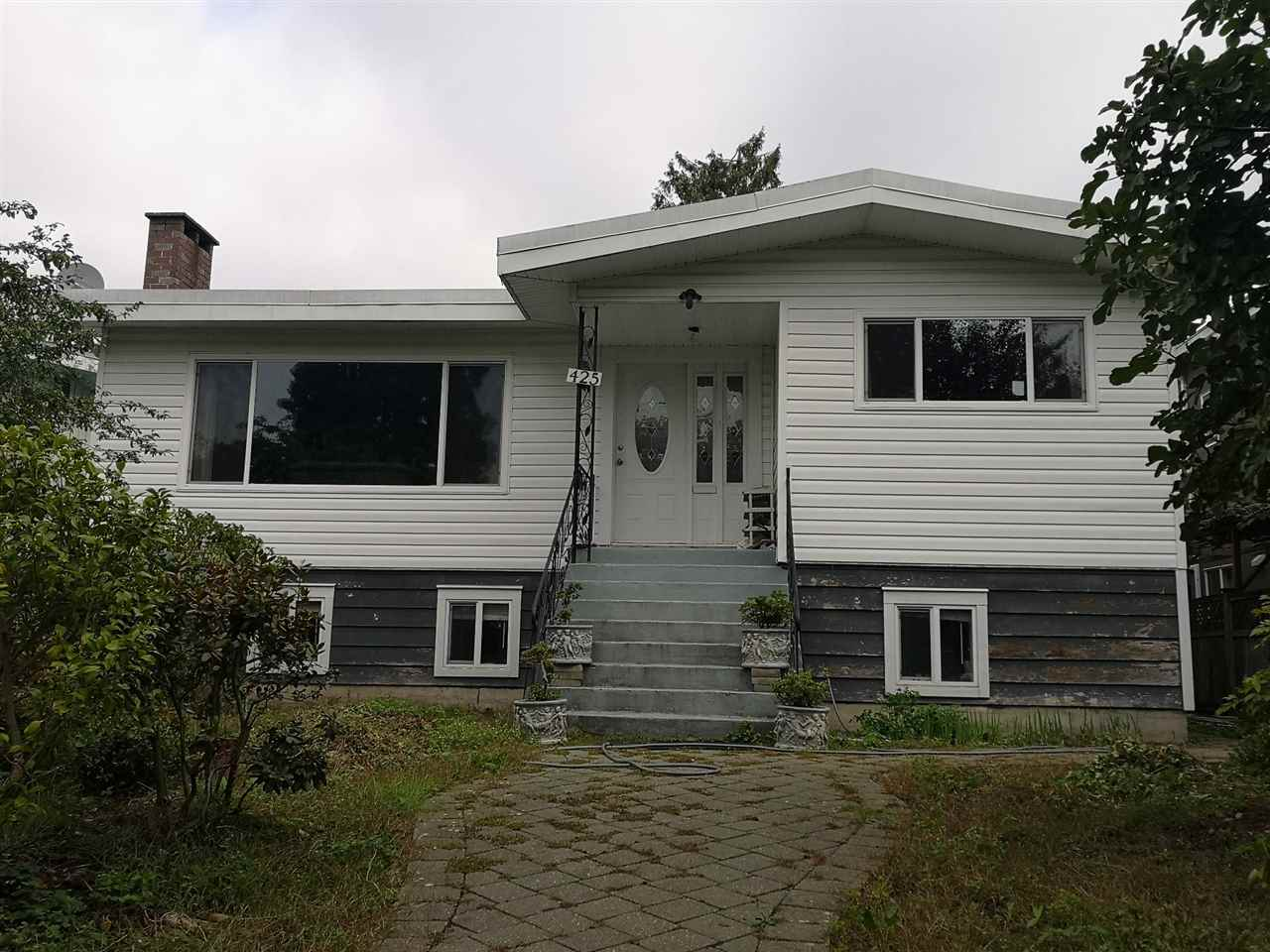 Removed: 425 East 63rd Avenue, Vancouver, BC - Removed on 2019-12-24 08:15:08