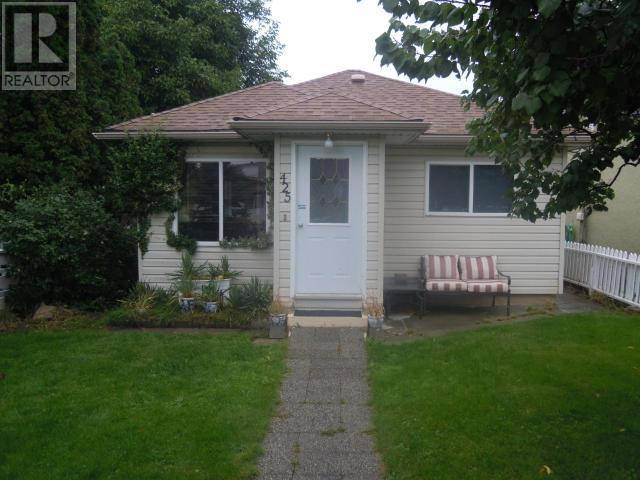 House for sale at 425 Edna Ave Penticton British Columbia - MLS: 180433