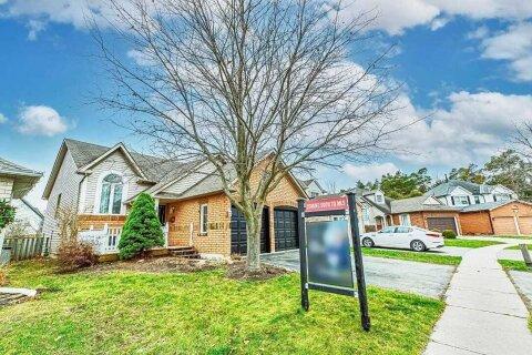 House for sale at 425 Elmwood Ct Oshawa Ontario - MLS: E4998508