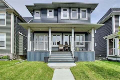 House for sale at 425 Evanston Wy Northwest Calgary Alberta - MLS: C4303020