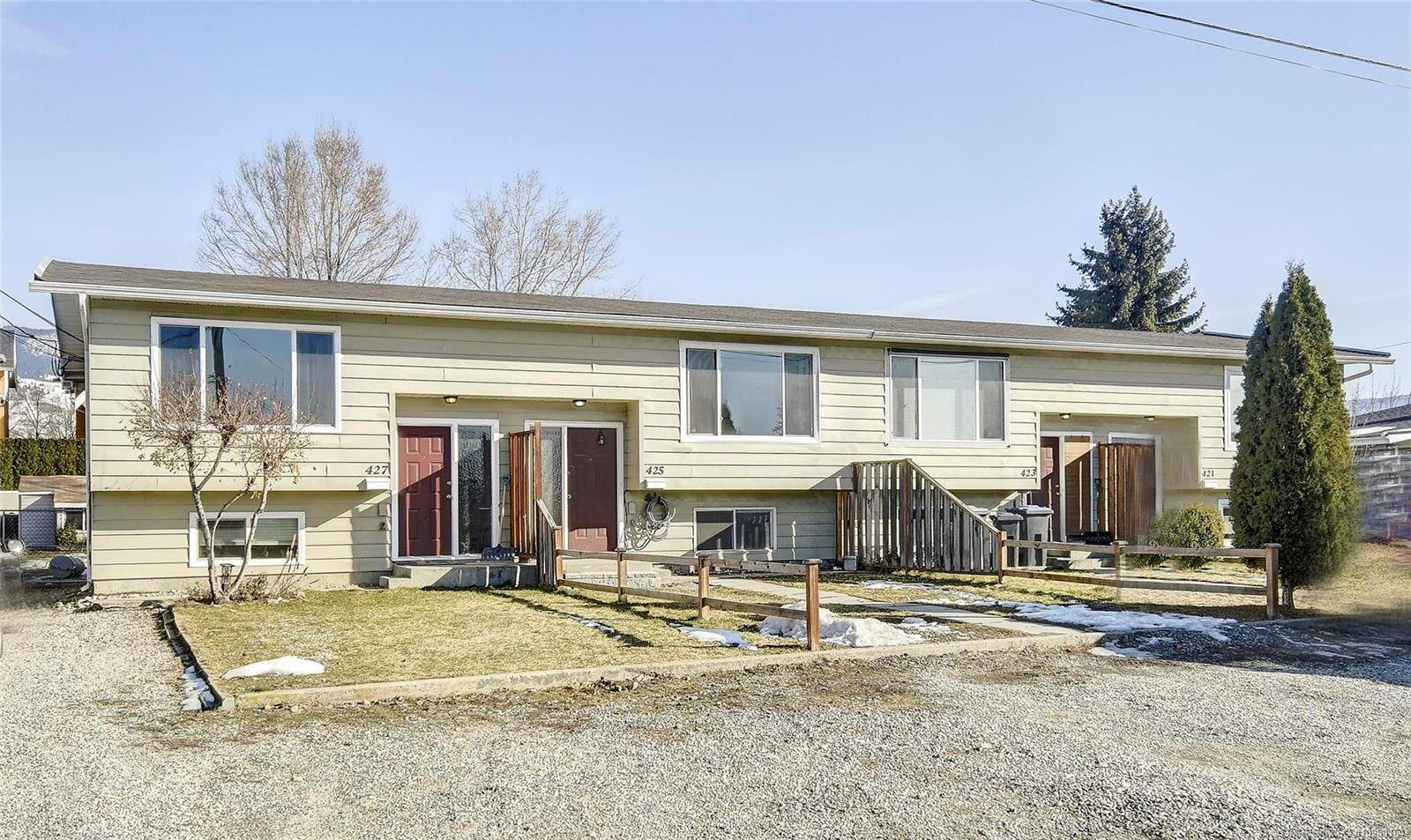 Townhouse for sale at 425 Fleming Rd Kelowna British Columbia - MLS: 10200164