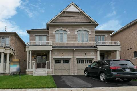 Townhouse for sale at 425 George Ryan Ave Oakville Ontario - MLS: W4451949