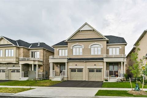 Townhouse for sale at 425 George Ryan Ave Oakville Ontario - MLS: W4540368
