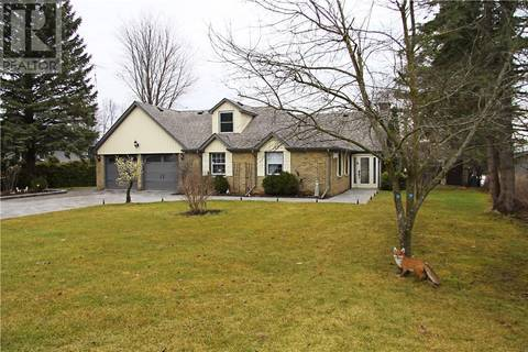 House for sale at 425 Gifford Dr Selwyn Ontario - MLS: 184969