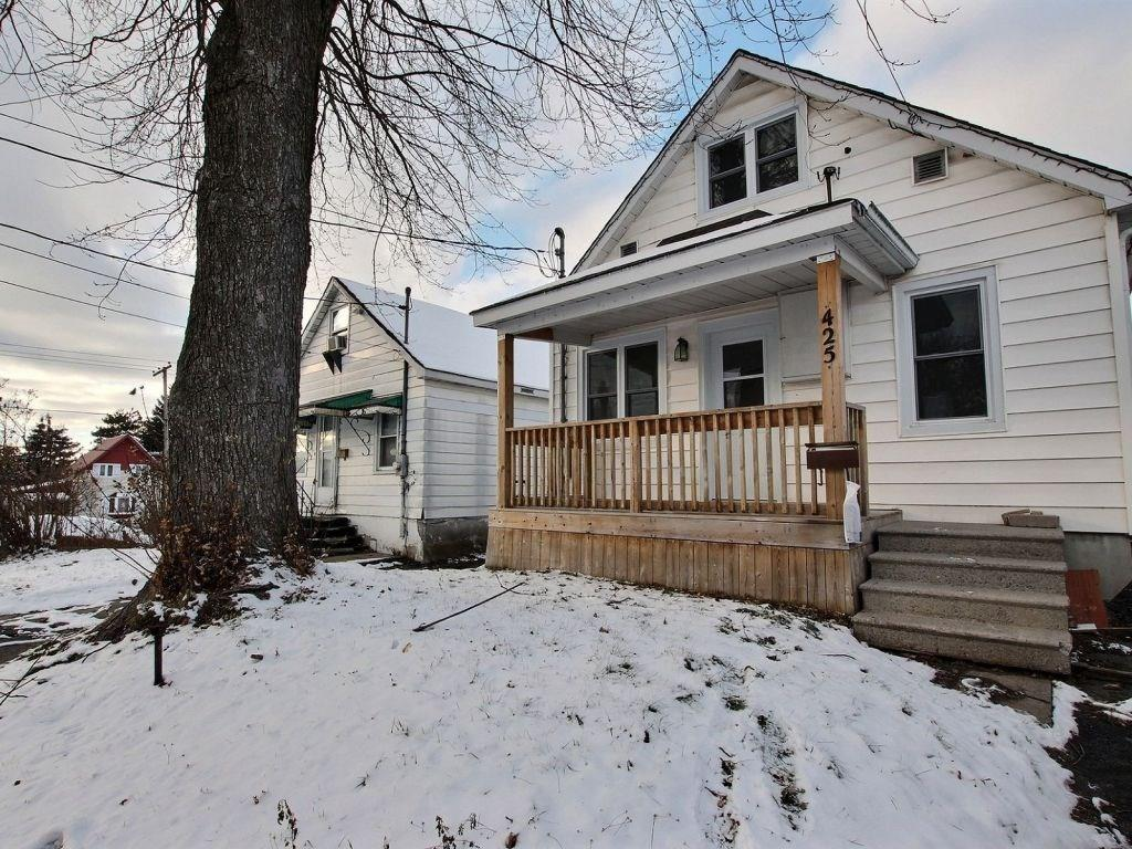 Sold: 425 Gillespie Avenue, Cornwall, ON