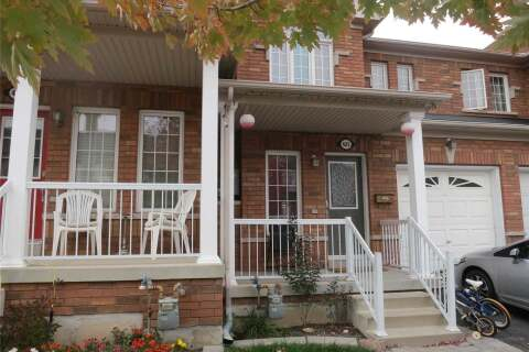 Townhouse for rent at 425 Hobbs Cres Milton Ontario - MLS: W4956297