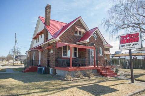 House for sale at 425 James St Delhi Ontario - MLS: 40028630