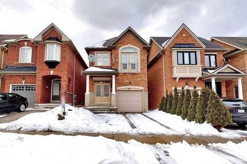 House for sale at 425 Lady Nadia Dr Vaughan Ontario - MLS: N4695999