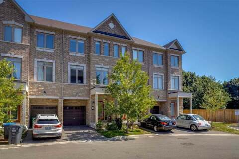 Townhouse for sale at 425 Ladycroft Terr Mississauga Ontario - MLS: W4917552