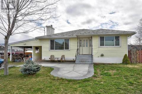 House for sale at 425 Linden Ave Kamloops British Columbia - MLS: 150909