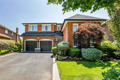 House for sale at 425 Marlatt Dr Oakville Ontario - MLS: W4779994