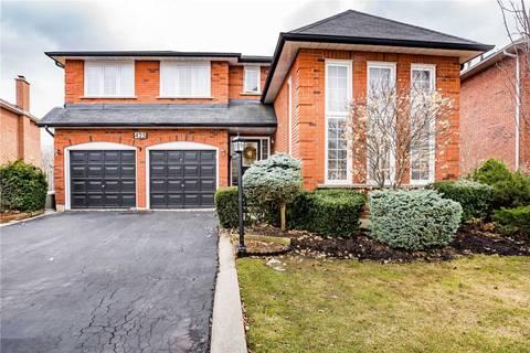 House for sale at 425 Marlatt Dr Oakville Ontario - MLS: W4717880