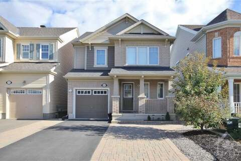 House for sale at 425 Meadowhawk Cres Ottawa Ontario - MLS: 1210154
